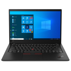 "Lenovo ThinkPad X1 Carbon Gen 8 20U90003GE - 14"" FHD IPS, Intel i7-10510U, 16GB RAM, 512GB SSD, Windows 10"