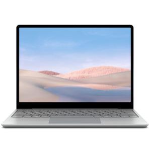 Microsoft Surface Laptop Go 128GB 8GB mit Core i5 - platin