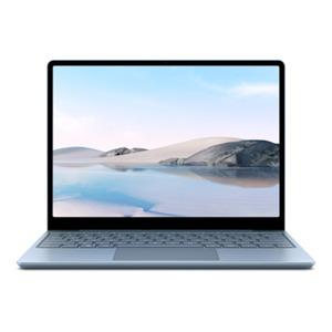 Microsoft Surface Laptop Go 128GB 8GB mit Core i5 - eisblau