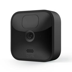 Blink Outdoor Zusatzkamera [Full HD, W-LAN, Outdoor, Nachtsicht, 2-Wege Audio]