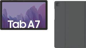 Samsung Galaxy Tab A7 Wi-Fi T500N 32GB inkl. Anymode Book Cover