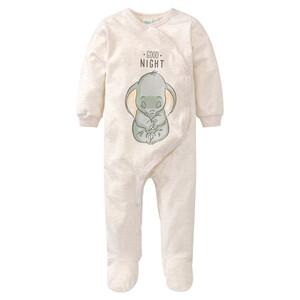 Dumbo Schlafanzug mit Fuß