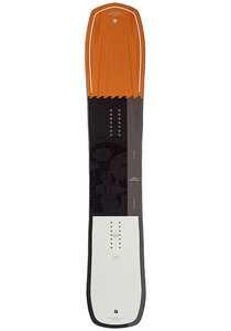 ARBOR Crosscut Camber Midwide 165cm - Snowboard für Herren - Mehrfarbig