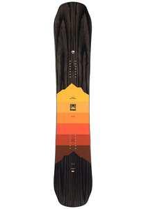 ARBOR Shiloh Rocker 156cm - Snowboard für Herren - Mehrfarbig