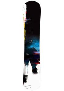 NEVER SUMMER Proto Synthesis wide 160cm - Snowboard für Herren - Schwarz