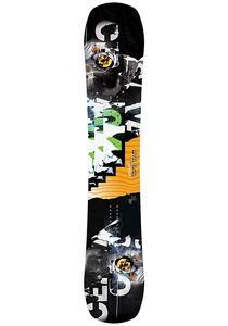 NEVER SUMMER Slinger 153cm - Snowboard für Herren - Mehrfarbig