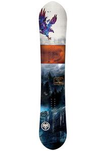 NEVER SUMMER Lady West ES 149cm - Snowboard für Damen - Mehrfarbig