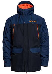 Horsefeathers Thorn Atrip - Snowboardjacke für Herren - Blau