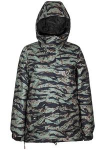 L1 Prowler - Snowboardjacke für Damen - Camouflage
