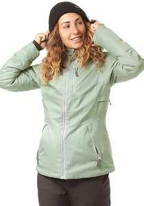 O'Neill Vauxite - Snowboardjacke für Damen - Grün
