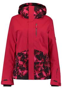 O'Neill Coral - Snowboardjacke für Damen - Rot