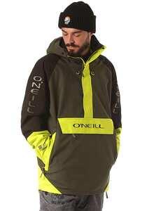 O'Neill Original Anorak - Snowboardjacke für Herren - Grün