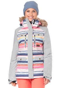 Rip Curl Chic Ptd - Snowboardjacke für Damen - Mehrfarbig