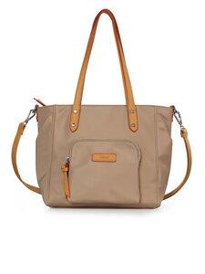 Shopper Alice Zip Gabor Bags beige