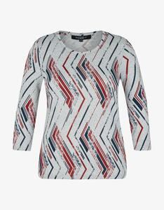 Bexleys woman - Shirt mit grafischem Druck