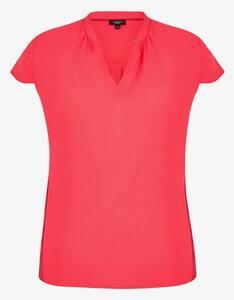 Bexleys woman - Bluse mit Galonstreifen