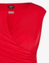 Bild 3 von Bexleys woman - Jerseykleid in Wickeloptik