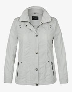 Bexleys woman - Jacke mit feinen Streifen