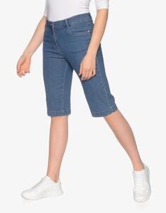 Bexleys woman - Jeans-Bermuda im 5-Pocket-Style