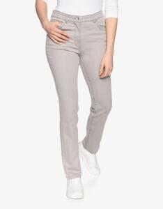 Bexleys woman - Jeans mit Stickerei und Strasssteinen auf den Gesäßtaschen
