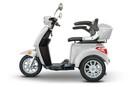 Bild 2 von Grundig Elektromobil ECO- Silber