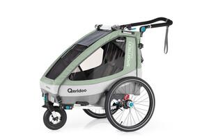 Qeridoo Sportrex1 Mint Limited Edition