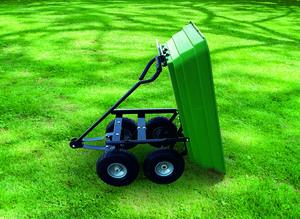Powertec Garden Gartenwagen CT-GC75L