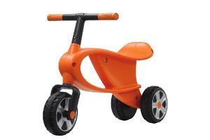 JAMARA Laufrad orange