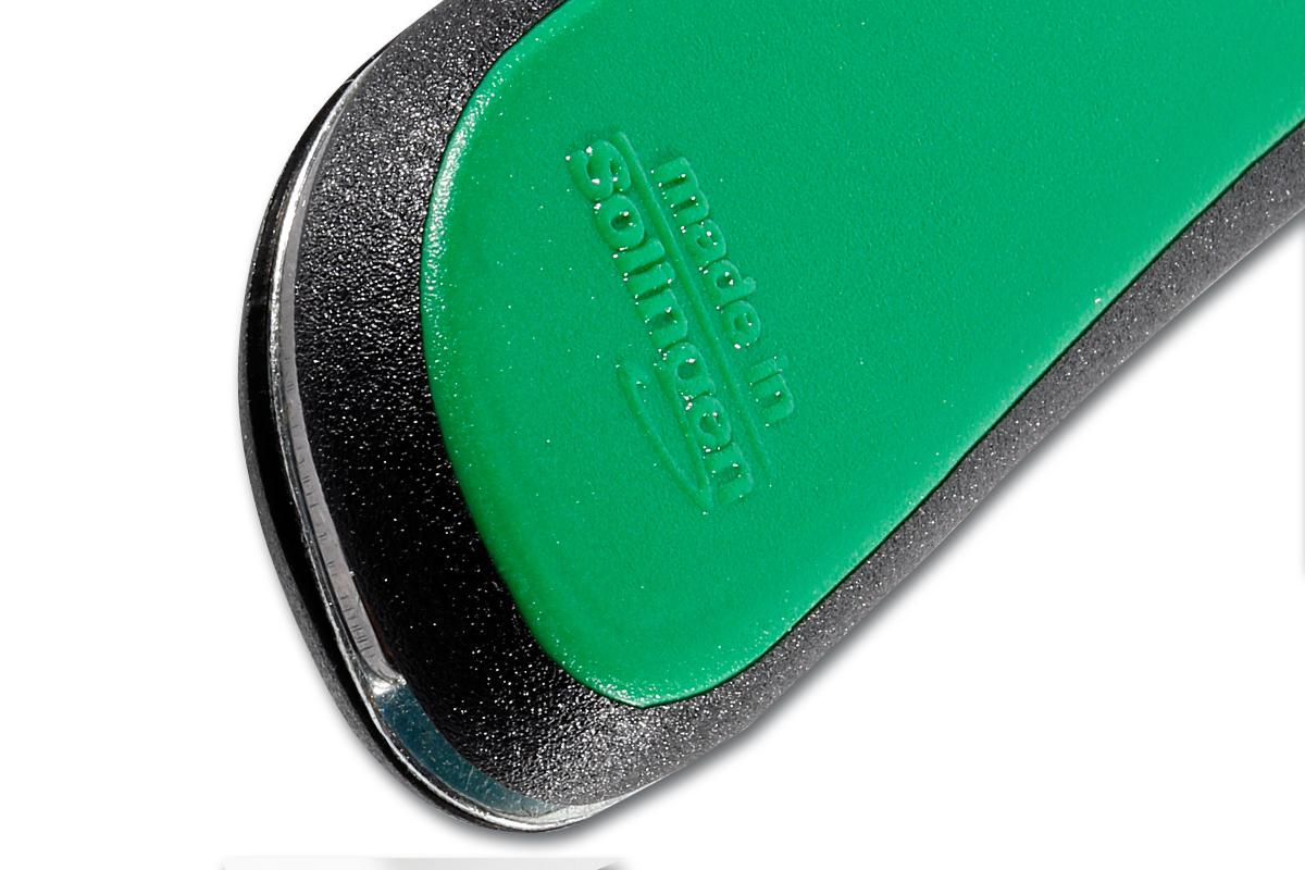 Bild 4 von Universal Brotzeitmesser, Taschenmesser klappbar mit Flaschenöffner - Made in Solingen