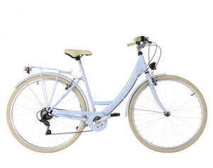 KS Cycling Damenfahrrad Cityrad 6-Gänge Toskana 28 Zoll
