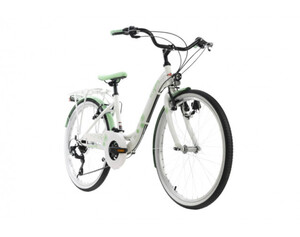 KS Cycling Kinderfahrrad 24 Dandelion