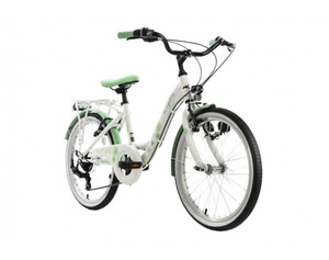 KS Cycling Kinderfahrrad 20'' Dandelion