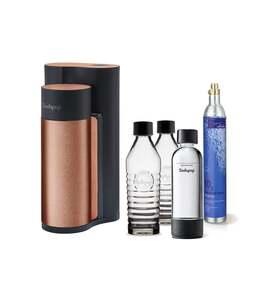 "Sodapop Trinkwassersprudler ""Harold"", Copper"