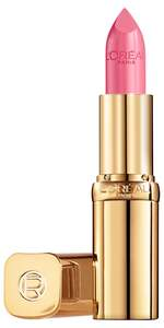 L'Oréal Paris Color Riche Satin Lippenstift 136 Flamingo Elegance