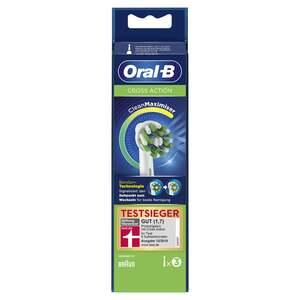 Oral-B Aufsteckbürsten Cross Action CleanMaximiser