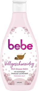 bebe® Vollgeschmeidig Rich Shower Balm