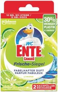 WC-Ente Frische-Siegel Limone Nachfüller