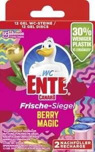 WC-Ente Frische-Siegel Berry Magic