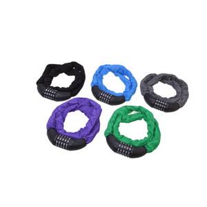 Zahlenkettenschloss 5-Ringe