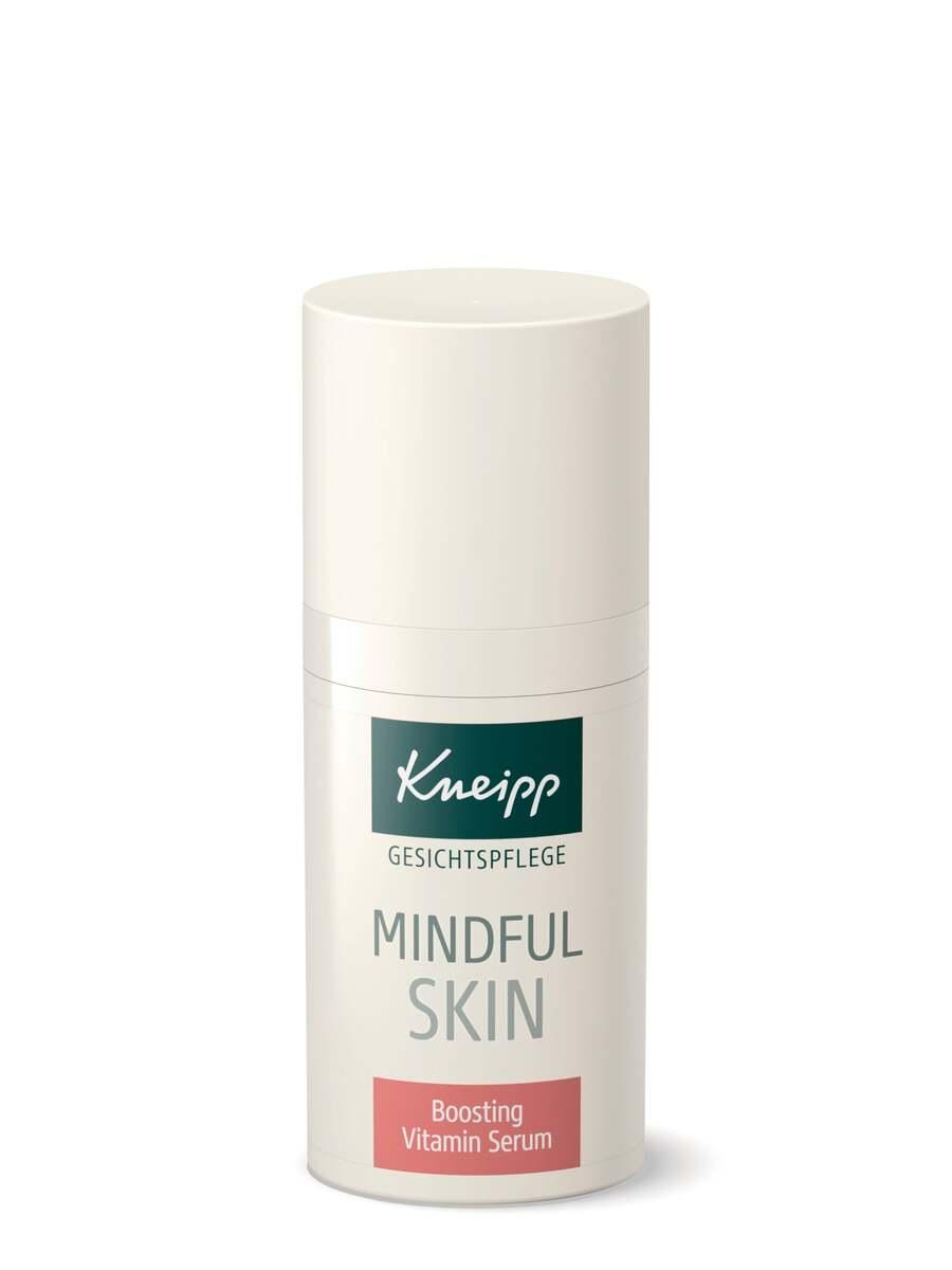 Bild 2 von Kneipp Mindful Skin Boosting Vitamin Serum