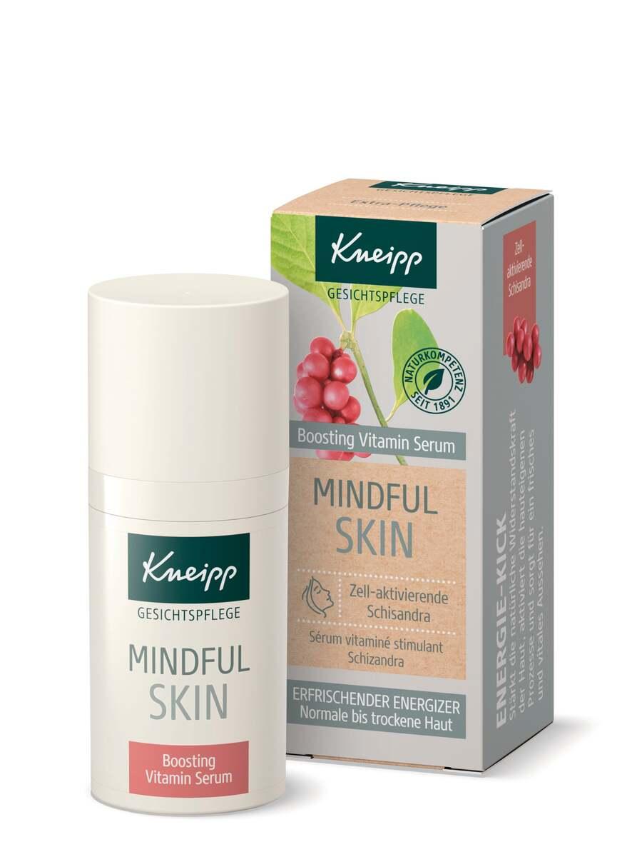 Bild 3 von Kneipp Mindful Skin Boosting Vitamin Serum