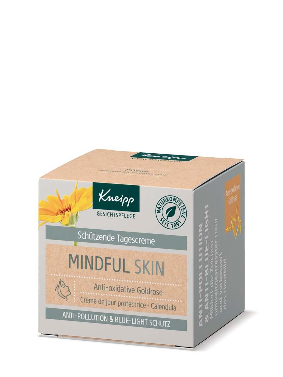 Bild 1 von Kneipp Mindful Skin Anti-Pollution Tagescreme