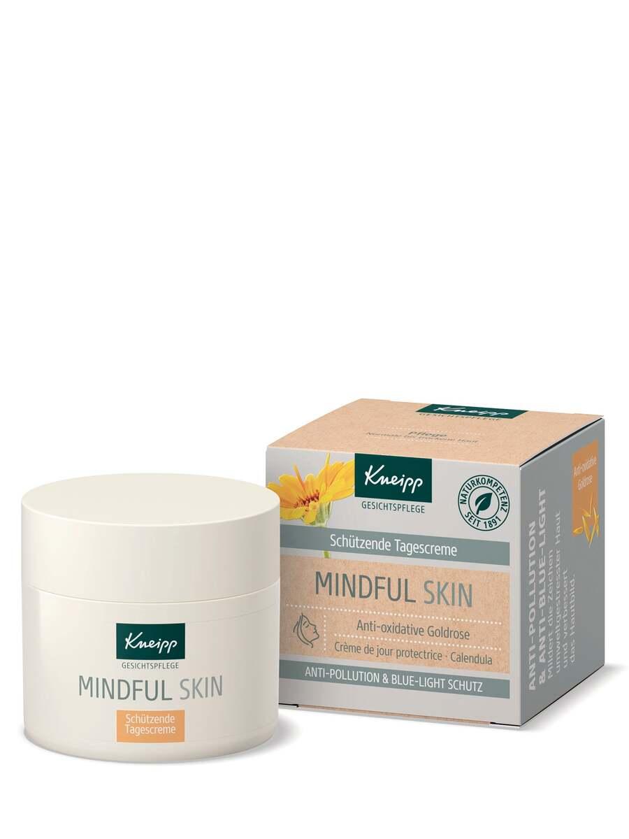 Bild 3 von Kneipp Mindful Skin Anti-Pollution Tagescreme