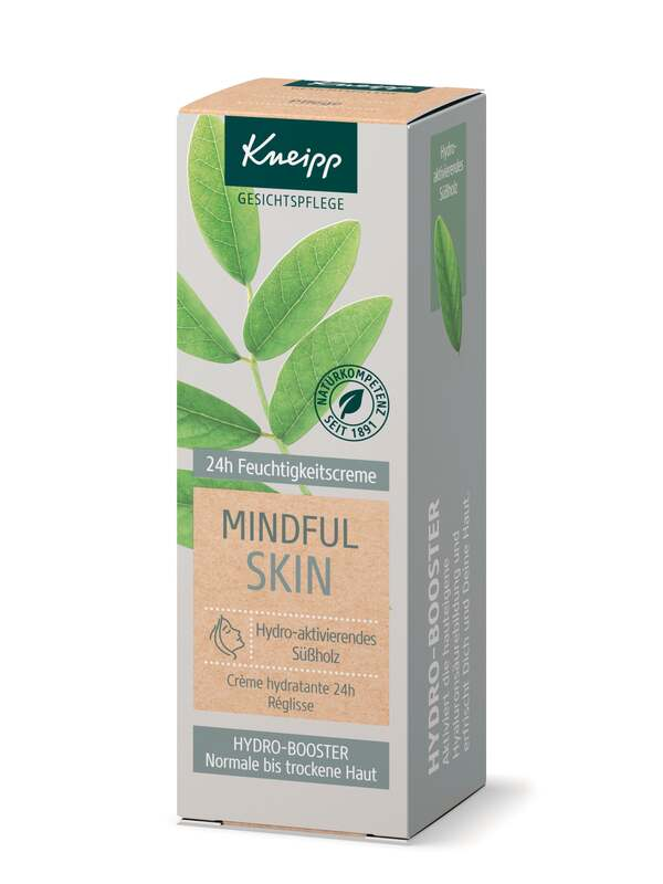 Kneipp Mindful Skin 24h Feuchtigkeitscreme
