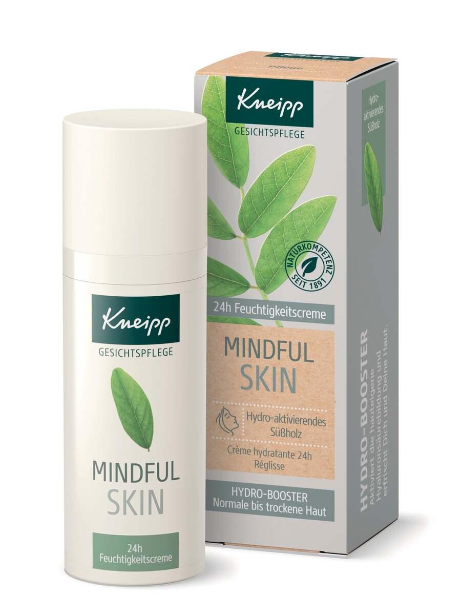 Bild 3 von Kneipp Mindful Skin 24h Feuchtigkeitscreme