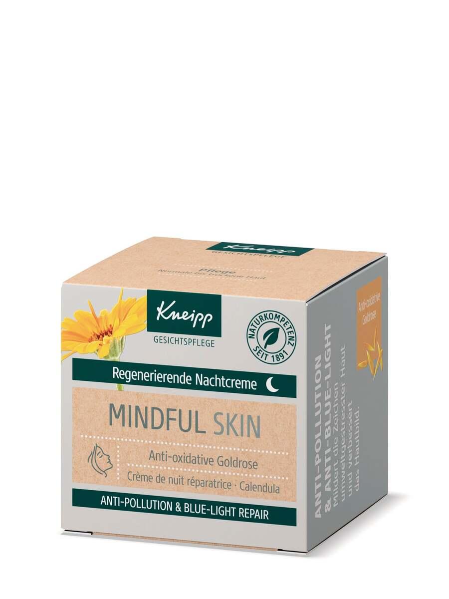 Bild 1 von Kneipp Mindful Skin Regenerierende Nachtcreme