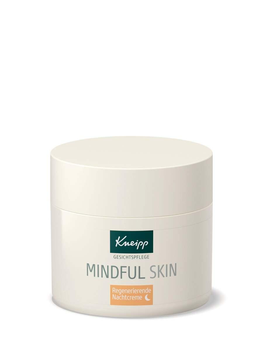 Bild 2 von Kneipp Mindful Skin Regenerierende Nachtcreme