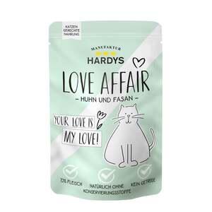 HARDYS Manufaktur Love Affair Huhn & Fasan