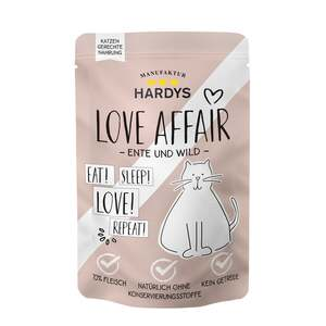 HARDYS Manufaktur Love Affair Ente & Wild