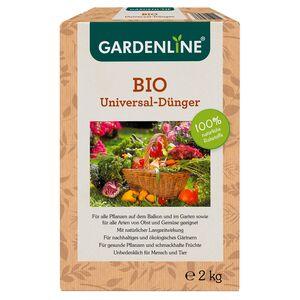 GARDENLINE®  Bio-Dünger